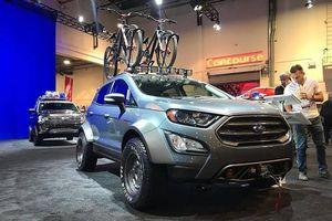 Khám phá Ford Ecosport phiên bản độ độc đáo tại triển lãm SEMA 2018