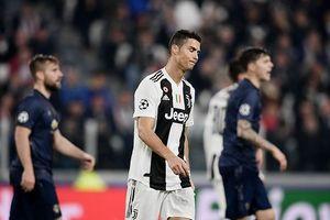 Dư âm Juventus 1-2 MU: Ngày Ronaldo phải nếm vị đắng 'Fergie Time'