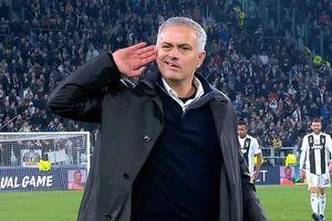 Thần - Thánh song hành, MU không thắng Juventus mới lạ!