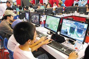 Nghiện game online gây rối loạn trầm cảm nghiêm trọng ở giới trẻ