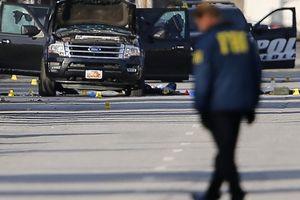 Xả súng xối xả vào quán bar ở Mỹ, bắn trúng cả cảnh sát