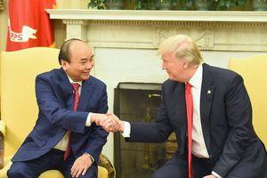 Việt Nam kỳ vọng điều gì sau bầu cử giữa kỳ Mỹ 2018?