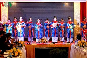 Thông qua Tuyên bố chung bảo vệ di sản văn hóa châu Á-Thái Bình Dương