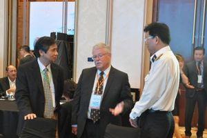 Hội thảo Khoa học Quốc tế Biển Đông: Hợp tác vì An ninh và Phát triển Khu vực