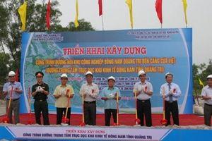 Quảng Trị tăng cường hợp tác với các tổ chức trong nước và quốc tế