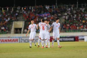 Ghi siêu phẩm trong ngày ra mắt AFF Cup, Quang Hải nói gì?