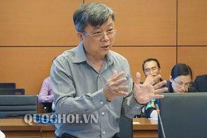 Đại biểu Trương Trọng Nghĩa: 'Nói ngọng ảnh hưởng cả uy tín một nền giáo dục'