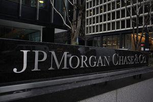 JPMorgan Chase tham gia cuộc đua miễn phí giao dịch chứng khoán