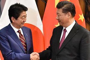 Châu Á chủ động nắm tay nhau vượt 'bão'