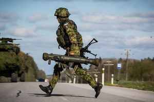 60 tiếng 'đánh nhanh, thắng nhanh' của Nga tại Baltic: nguy cơ hay thậm xưng?