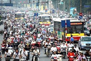 Hà Nội sẽ thu phí phương tiện ra vào trung tâm theo hình thức tự động