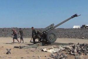 Thánh chiến hứng chịu 'bão lửa' của pháo kích SAA miền nam tỉnh Idlib, Syria