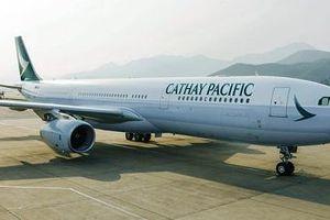 9,4 triệu khách hàng của Cathay Pacific bị lộ lọt dữ liệu, khách hàng tại Việt Nam có bị ảnh hưởng?