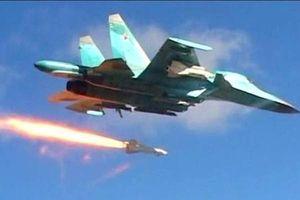 Nga chuẩn bị phát động các cuộc tấn công lớn đầu tiên tại Syria kể từ tháng 9
