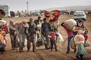 Thổ Nhĩ Kỳ: Người tị nạn Syria sẽ không trở về nếu ông Assad vẫn nắm quyền
