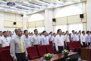 Bộ TT&TT sẽ tăng cường kỷ cương, liêm chính, hành động nhanh để phục vụ người dân và doanh nghiệp