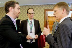 Bộ KH-ĐT muốn nhân rộng mô hình khu công nghiệp sinh thái