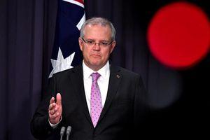 Australia gây quỹ hạ tầng Thái Bình Dương gần 1,5 tỷ USD