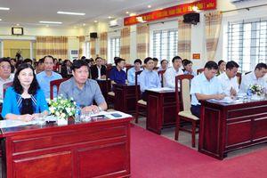Hưng Yên: Tổng kết 5 năm thực hiện Quyết định 217, 218 của Bộ Chính trị