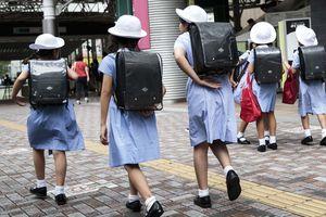 Nhật Bản báo động tình trạng tự sát ở trẻ em