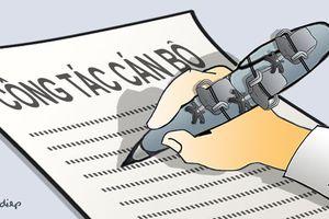 Bộ Xây dựng: Nhiều sai sót trong tuyển dụng, bổ nhiệm công chức, viên chức