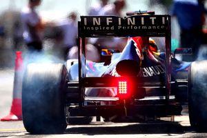 Háo hức chờ F1