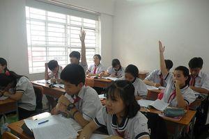 Thông tin mới nhất về tuyển sinh lớp 10
