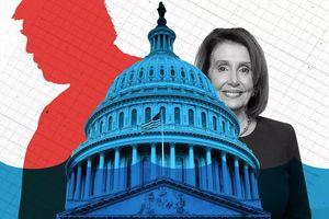 Bầu cử giữa kỳ vén màn cuộc 'nội chiến' trong lòng nước Mỹ