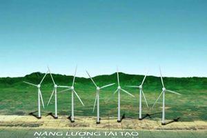 Phát triển năng lượng sạch bảo vệ môi trường