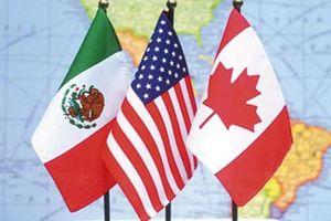 Mỹ - Mexico - Canada sẽ ký hiệp định USMCA tại G20
