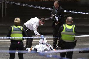 IS tuyên bố tiến hành vụ tấn công bằng dao ở Australia