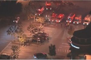 12 người thiệt mạng trong vụ xả súng ở California, Mỹ