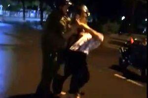 Tranh cãi CSGT xử lý vi phạm ở Quy Nhơn