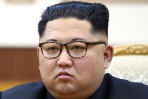 Nga-Trung Quốc không 'cứu' được Triều Tiên tại Hội đồng Bảo an
