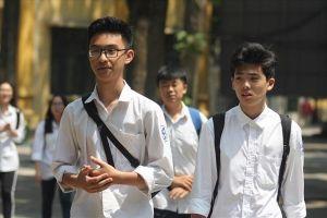 Học sinh Hà Nội căng thẳng luyện thi vào lớp 10, giáo viên chia sẻ bí quyết ôn tập