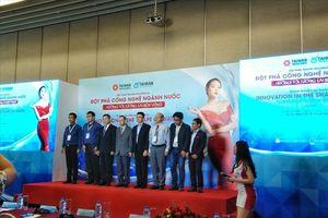 Taiwan Excellence tiếp tục góp mặt tại triển lãm Vietwater 2018