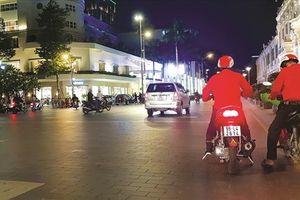 Kỳ cuối: Sài Gòn bao dung