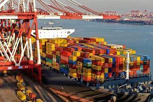 Đối đầu thương mại, Mỹ mua hàng nhiều hơn từ Trung Quốc