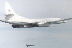 Nga biến tên lửa hành trình thành vũ khí EW