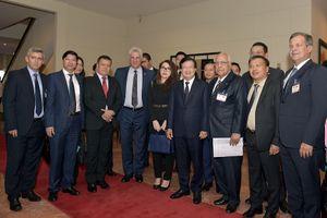 Tạo mọi thuận lợi để tăng cường hợp tác kinh tế Việt Nam-Cuba