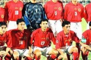 Ký ức AFF Cup: Hồng Sơn tiết lộ bí mật trong phòng thay đồ 'Thế hệ vàng'