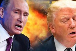 Nga cảnh báo Mỹ châm ngòi cho thế chiến 3