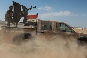 Đại chiến Syria: Quân đội Assad dồn dập đánh IS, giải phóng con tin