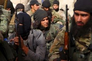 Mất lá chắn sống còn, IS run sợ bị quân đội Syria kết liễu