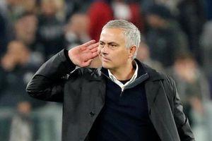 Mourinho: Tôi là HLV ngạo mạn