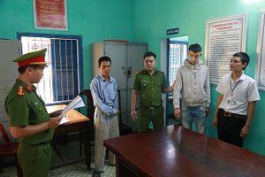 Bắt 6 đối tượng liên quan đến vụ đánh chém, giết người tại Huế
