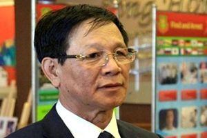 Sau ngã quỵ, ông Phan Văn Vĩnh đã trở lại trại giam, chuẩn bị hầu tòa