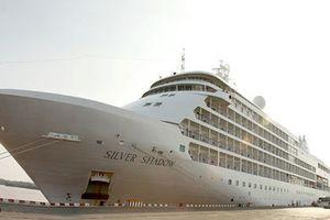 Khám phá tàu du lịch 'khủng' 500 triệu USD
