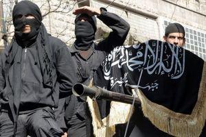 IS để mất con tin, quân đội Syria chuẩn bị cuộc tấn công lớn nhất vào Al-Safa