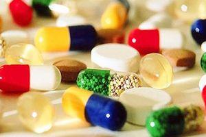 Cấm lưu hành các 'thuốc Trung Quốc làm từ thịt người' tại Việt Nam